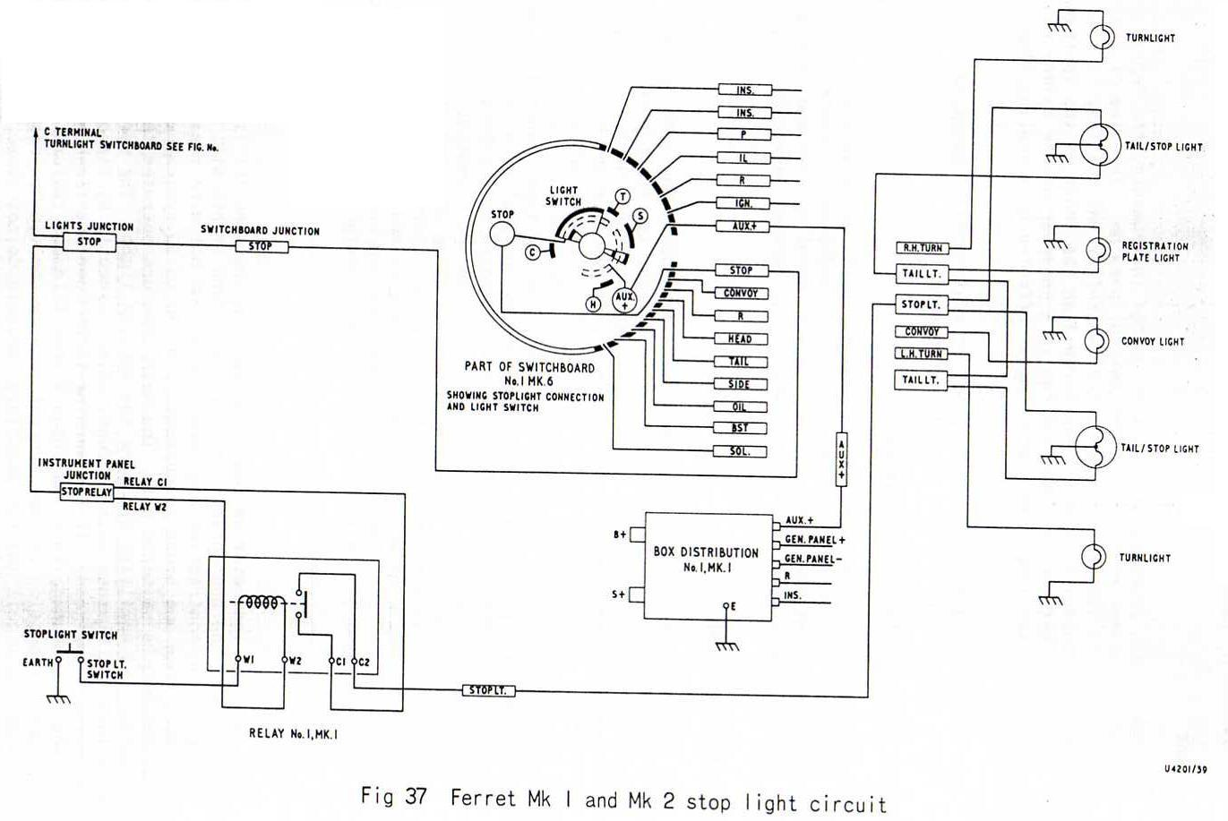 Daimler Wiring Diagram | Wiring Liry on